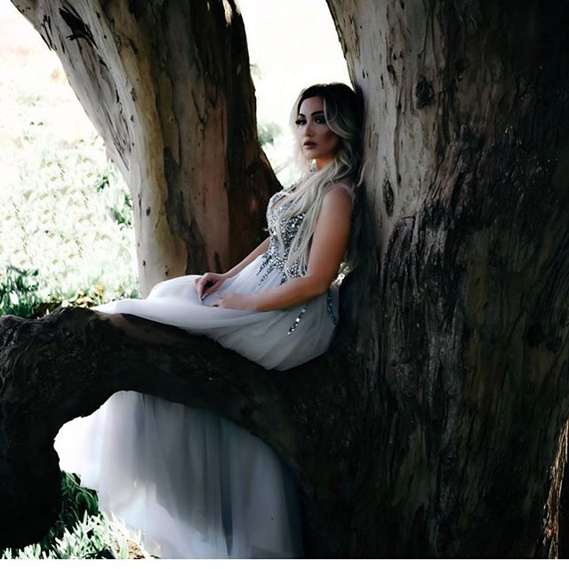 Just a girl in a tree @capturedhappiness_photography