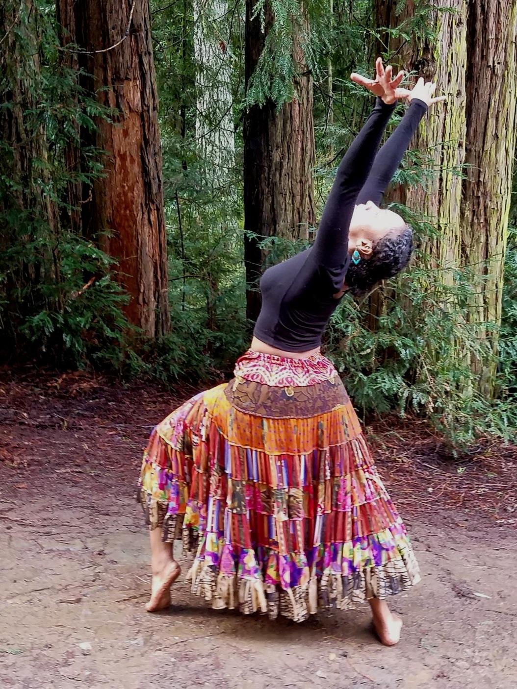 Dance Performance Shoot