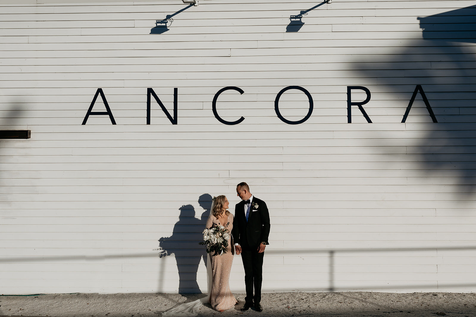 Ancora, Tweed Heads - Ancora is a picturesque, Mediterranean inspired, waterfront wedding venue located in Tweed Heads, minutes from famous Gold Coast beaches.
