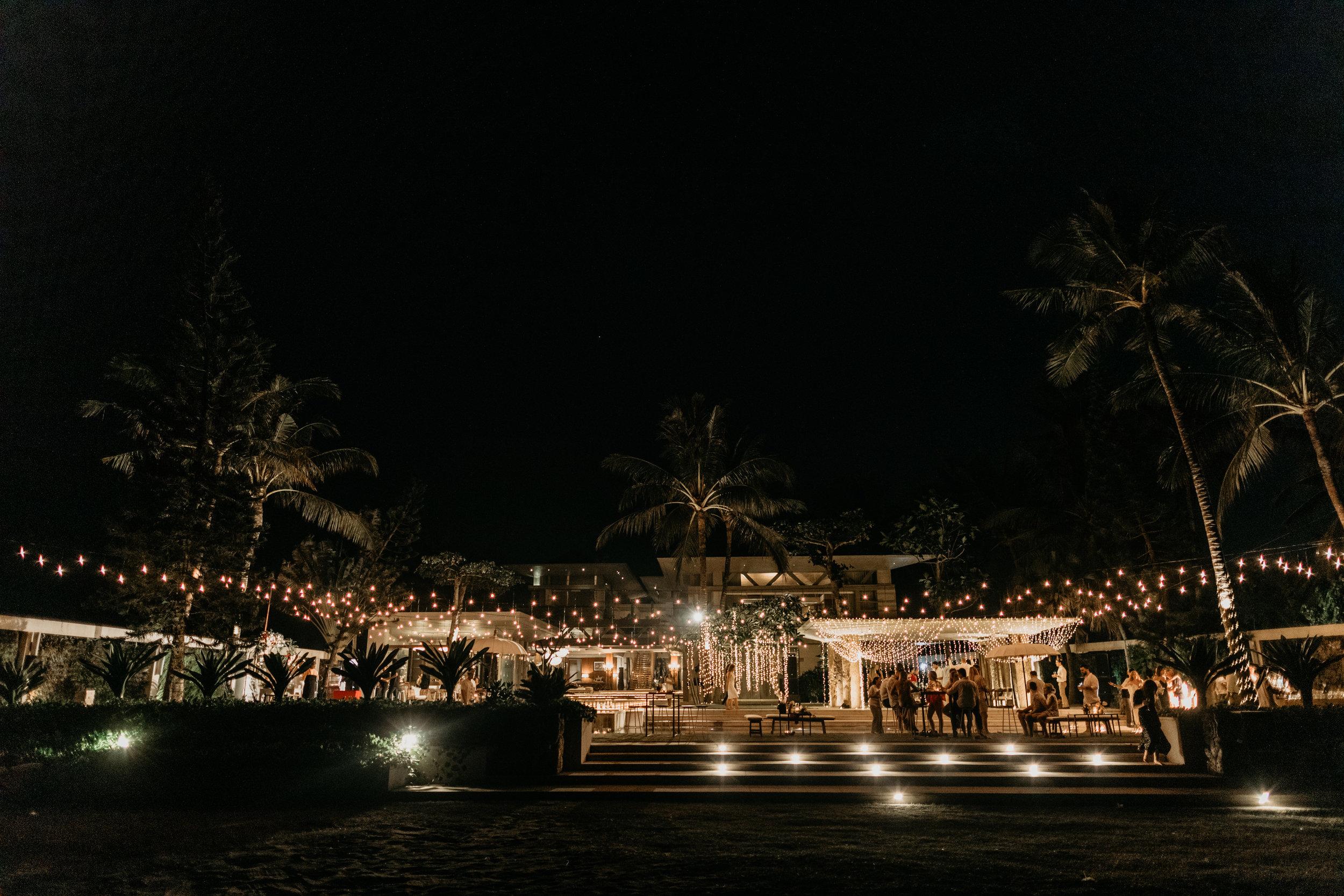 Villa Vedas, Bali wedding venue