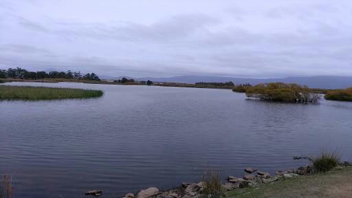 Penstock Lagoon Tasmania