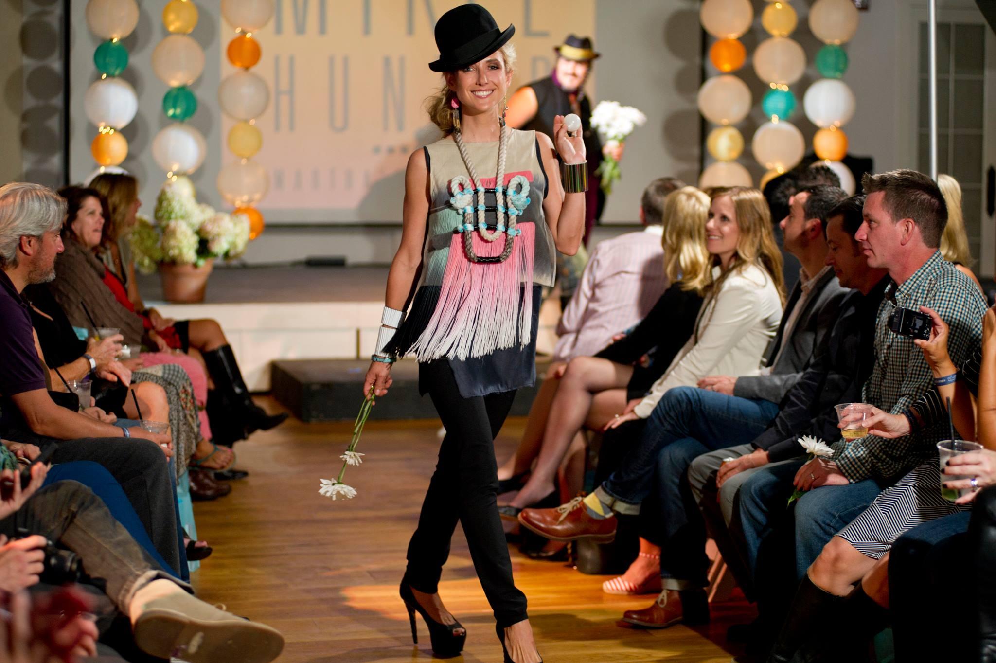 MV Fashion Week