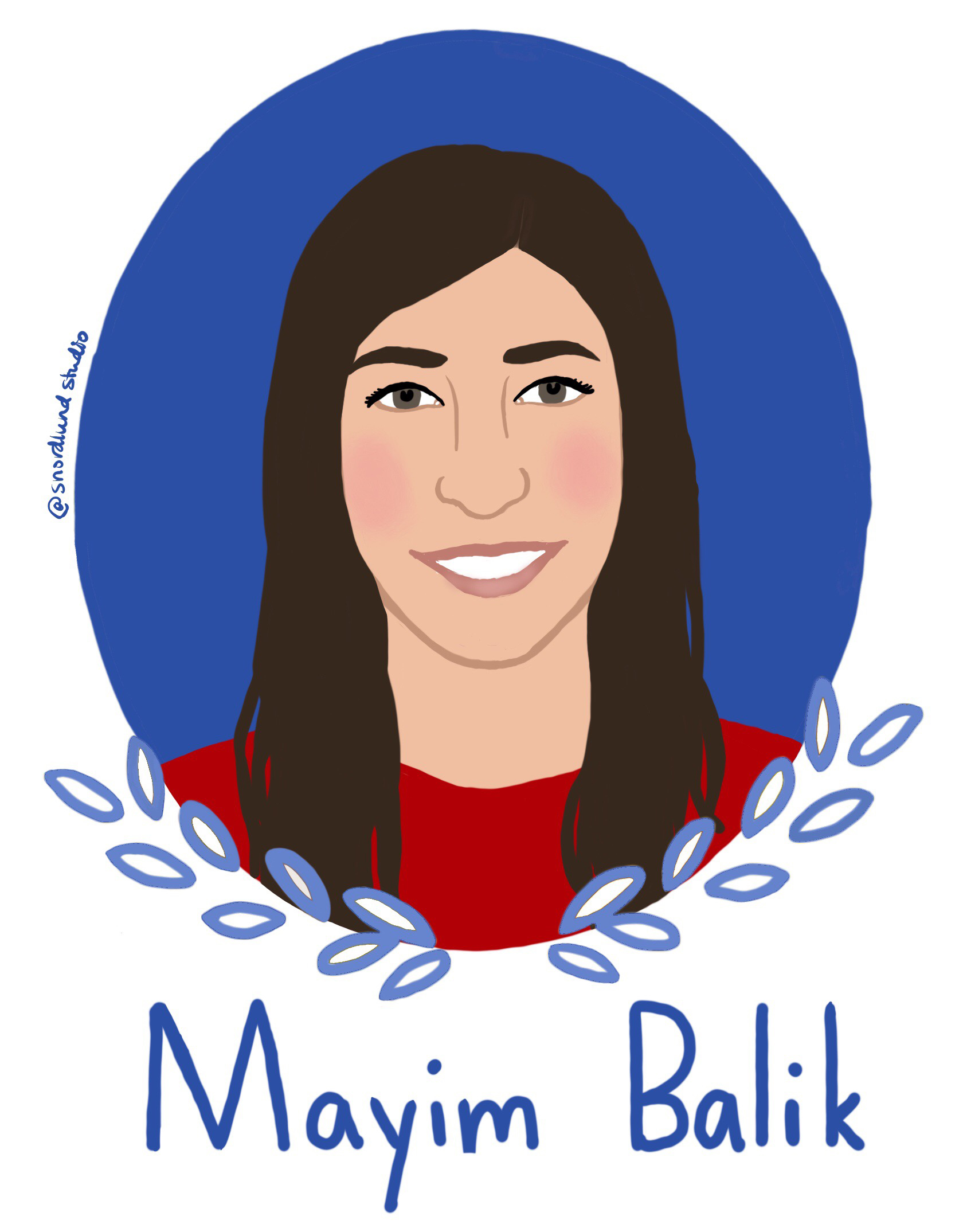 13. Mayim Bialik - Mayim Bialik is an actress and neuroscientist. She's also co-written two books and written one solo.