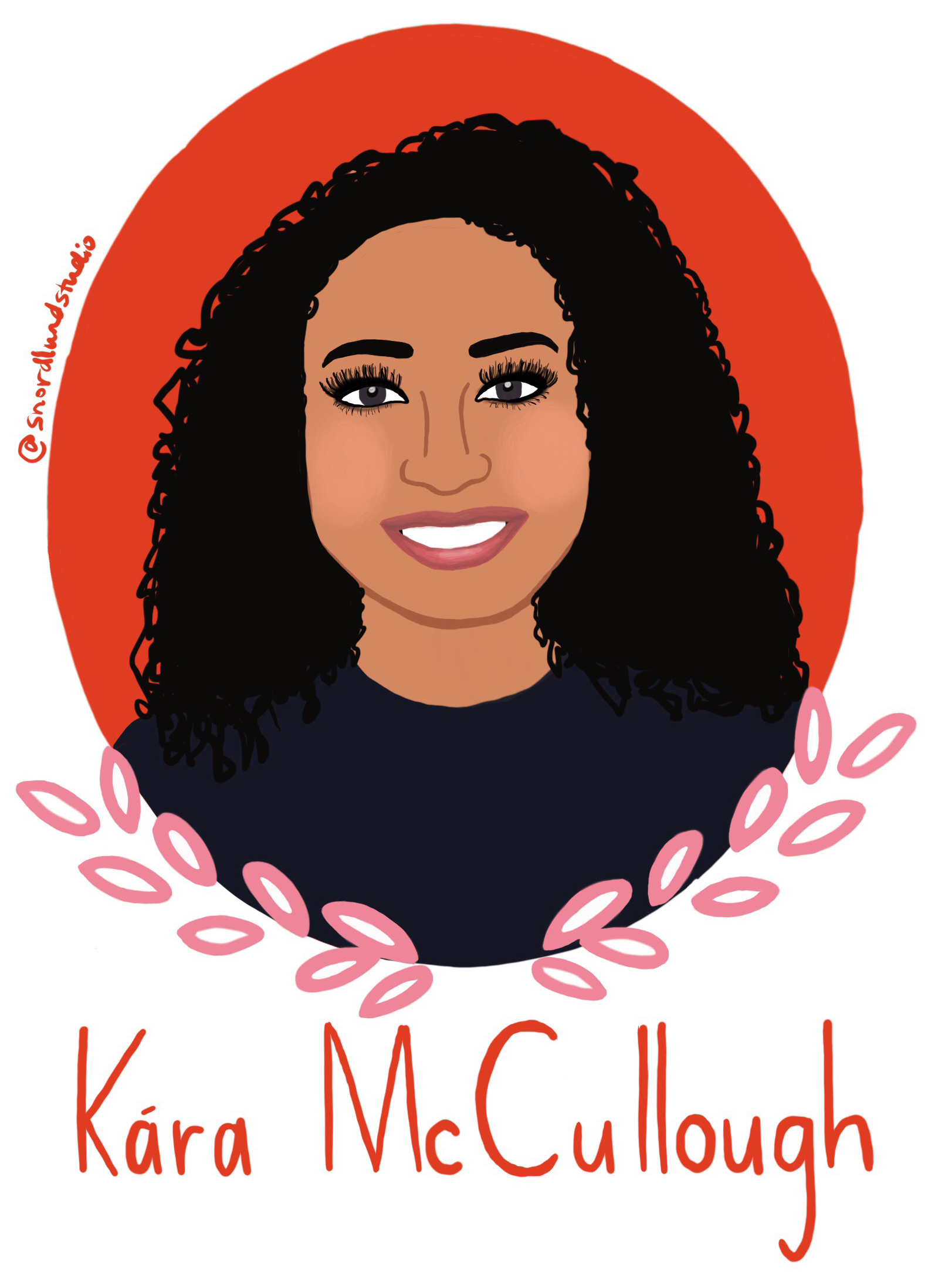 23. Kara McCullough - Kara McCullough is a scientist and Miss USA 2017. McCullough has worked as an emergency preparedness specialist.