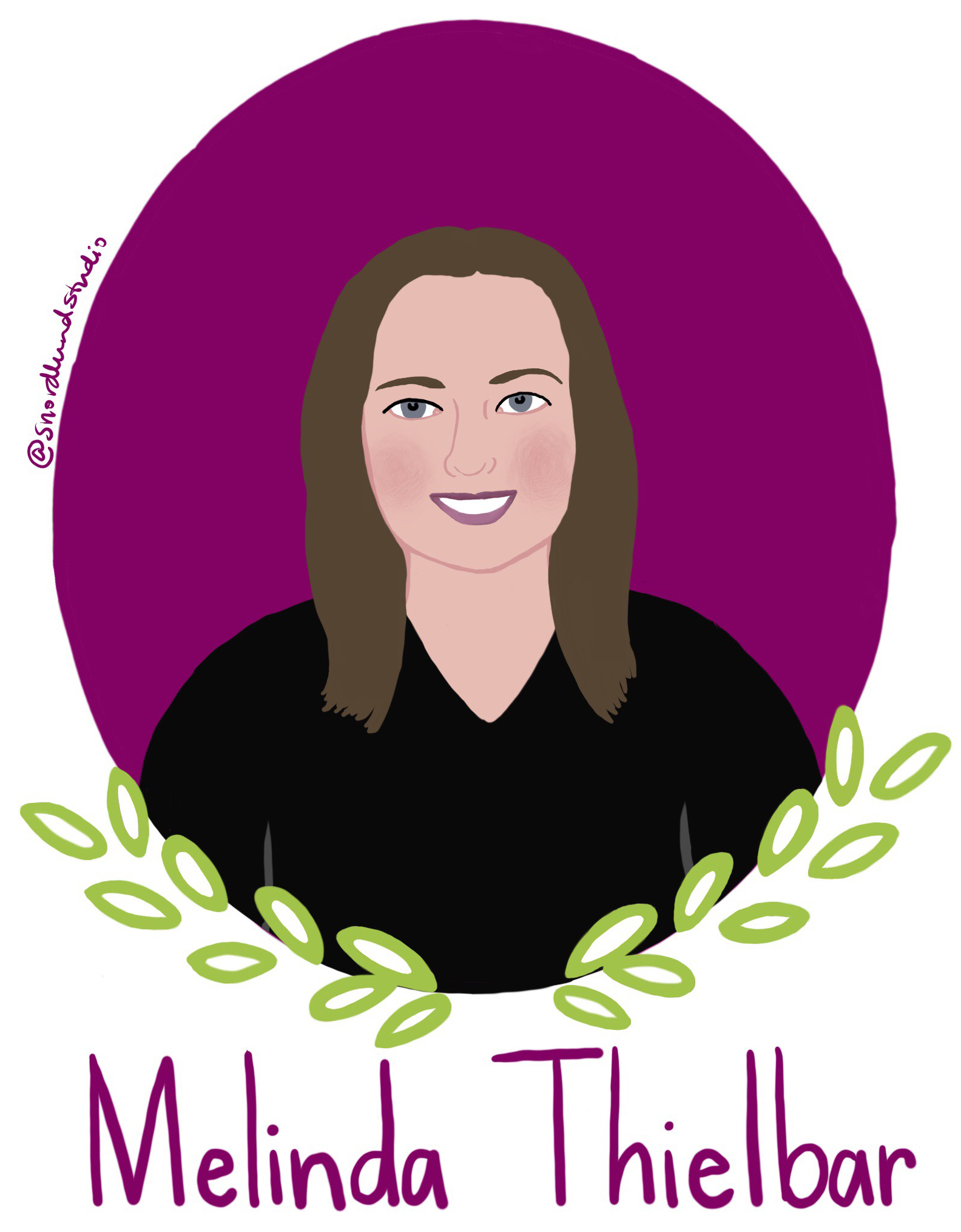 47. Melinda Thielbar - Melinda Thielbar is a data scientist and children's books author.