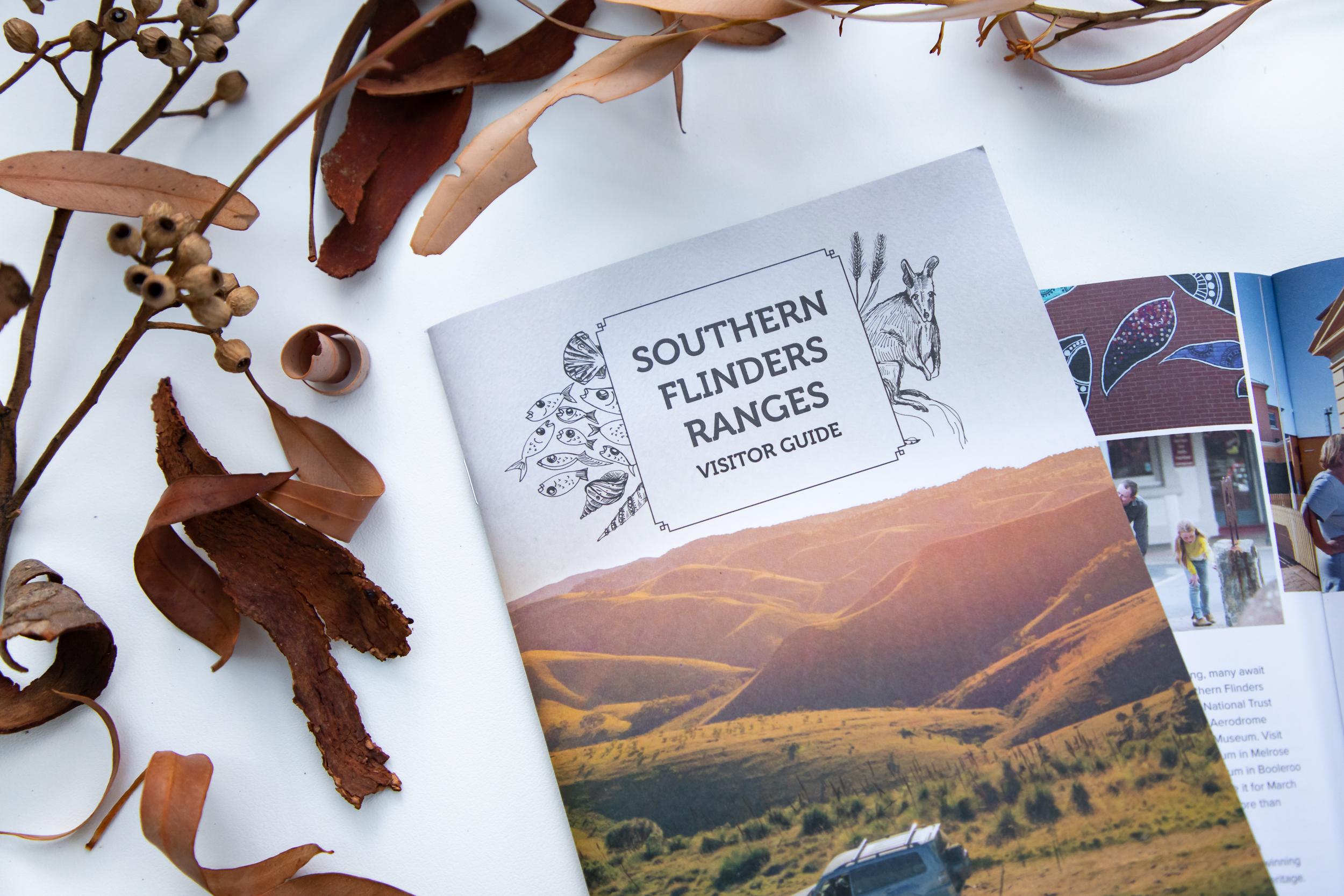 Southern Flinders Ranges Visitor Guide