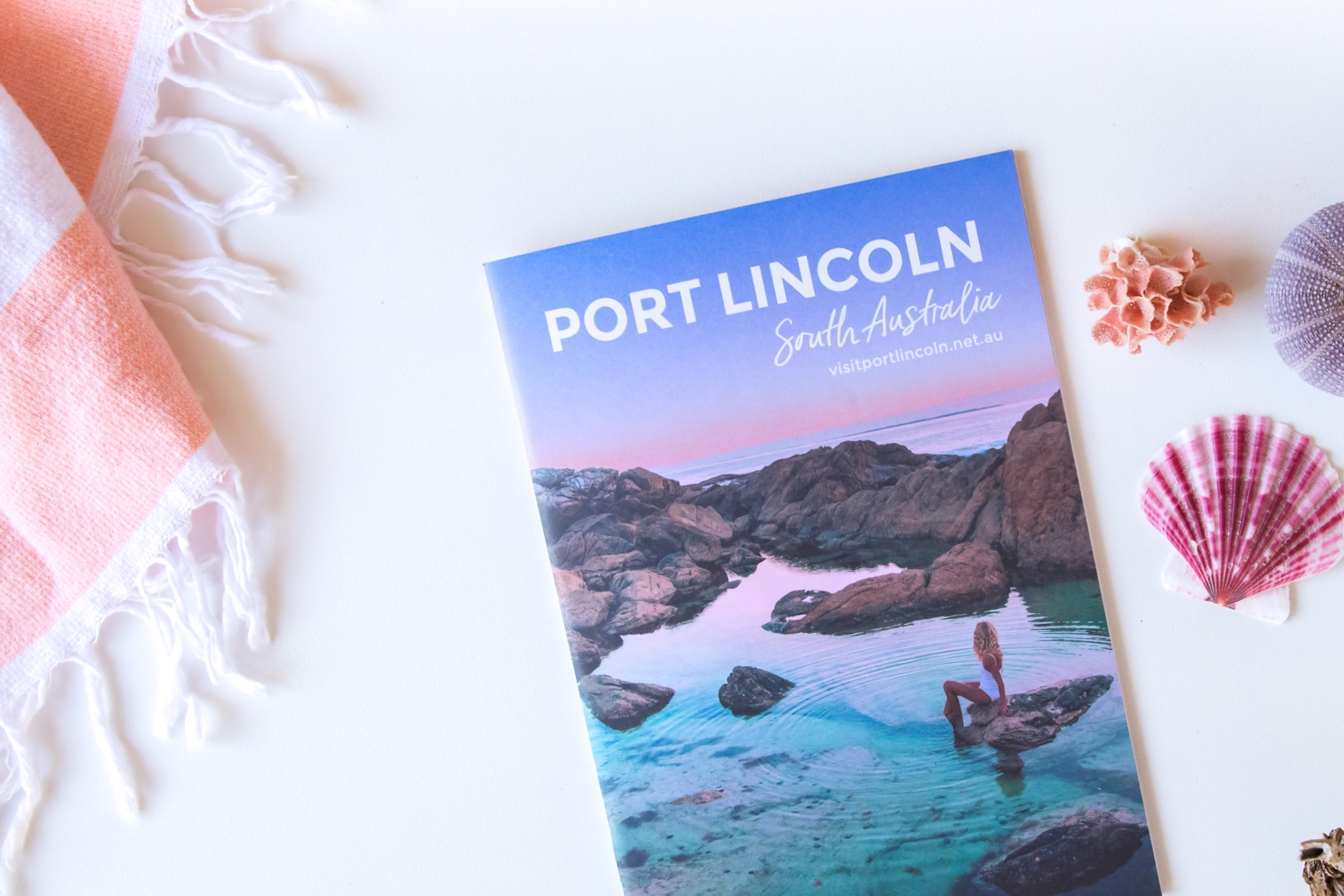 Port Lincoln Visitor's Guide