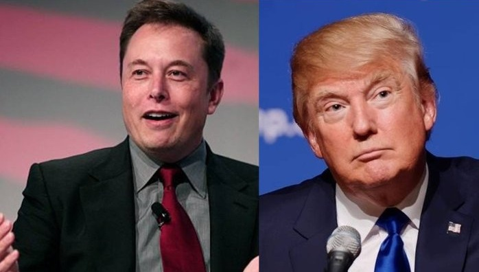 Take Elon Musk's goals, but put them in Donald Trump, and you have the book's main villain, Daryl Spektorov.