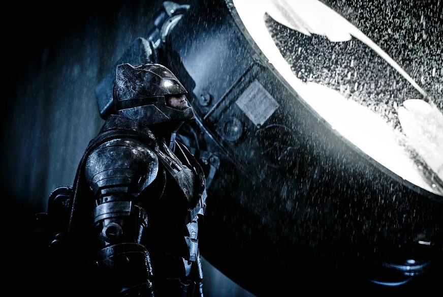 Picture credit: Warner Bros. and DC Comics
