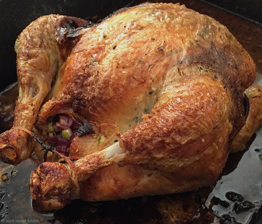 Italian-Style Roast Chicken by Bent Street Kitchen