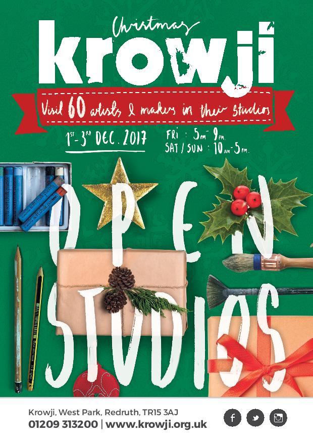 Krowji Christmas Open Studios 2017 Flyer Front Low Res.jpg