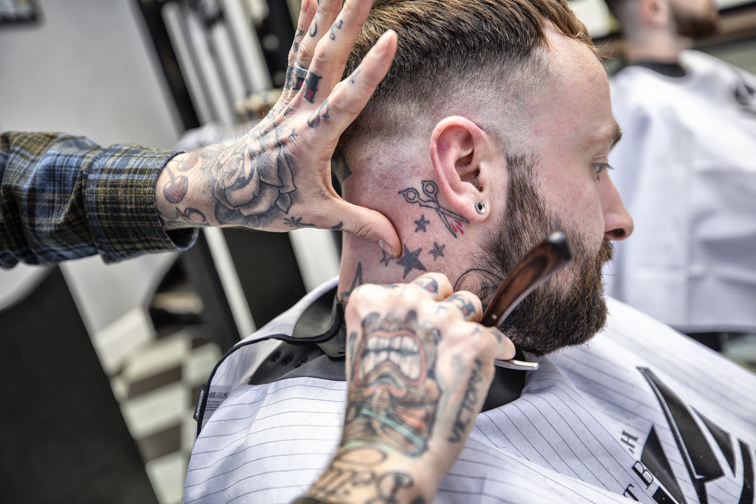Fade Away - This course will teach you all the techniques required to create great looking fades