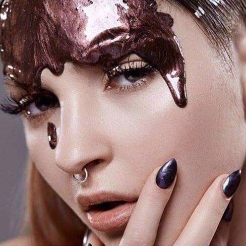 Abby Barton - Nails