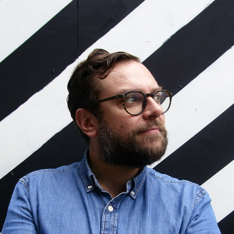 Michael Brenner is a graphic designer and teacher. Before joining DATA4CHANGE he was the Design Director at Beyond Words Studio. Prior to this he worked for design studios in New York City and ran his own studio in Rotterdam, where he also taught at the Willem de Kooning Academy.