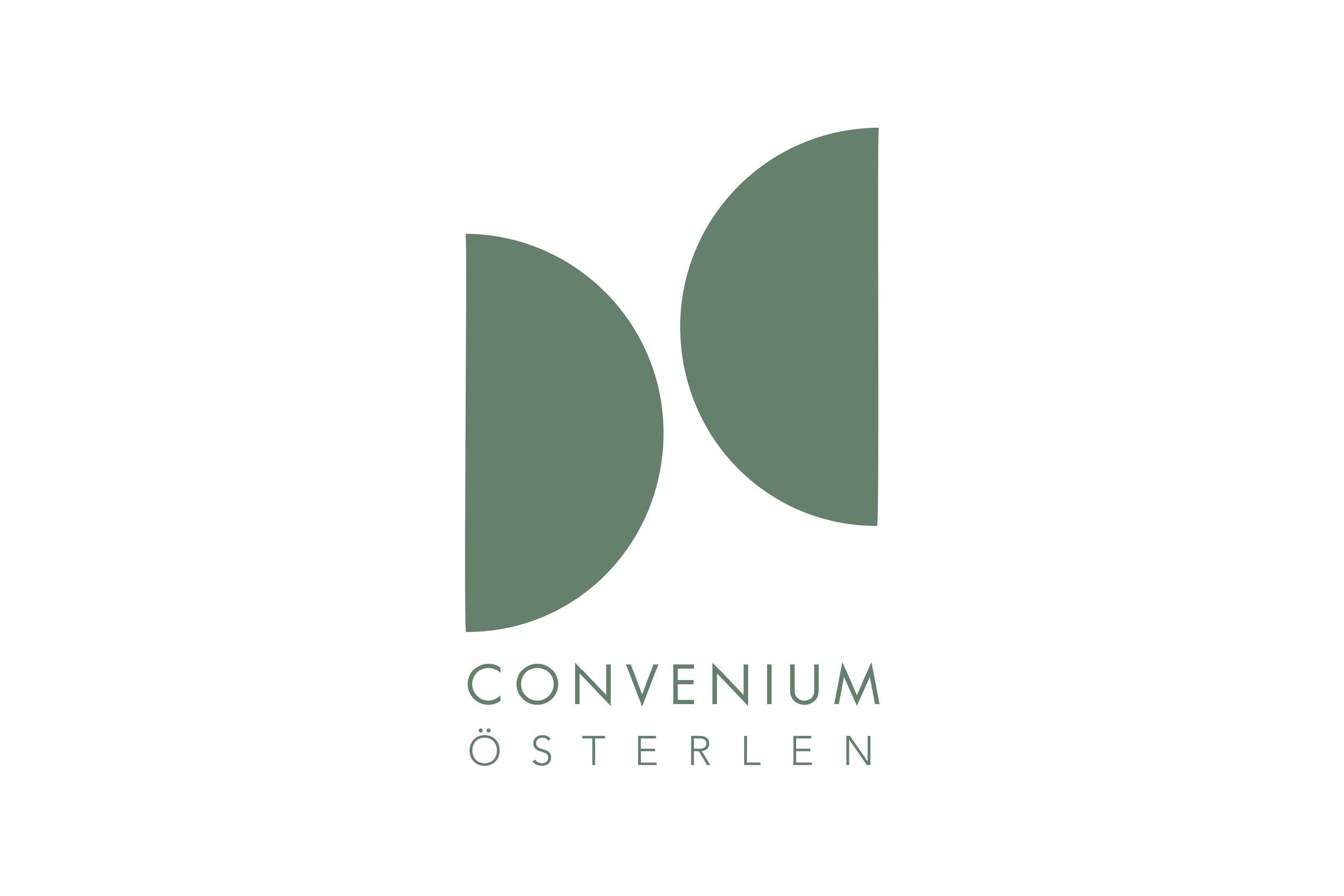 Convenium är en ideell förening vars ambition är att skapa ett forum på Österlen för att ge människor möjlighet att sätta de existentiella livsfrågorna i centrum.