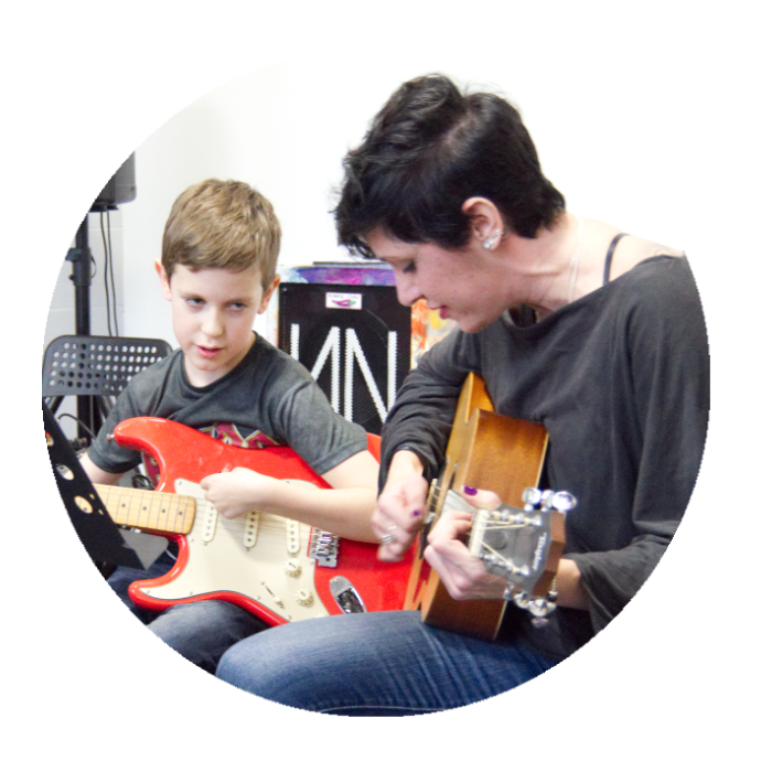 guitar lessons london review