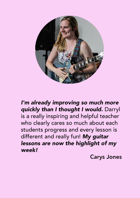 guitar teachers guitar lessons london