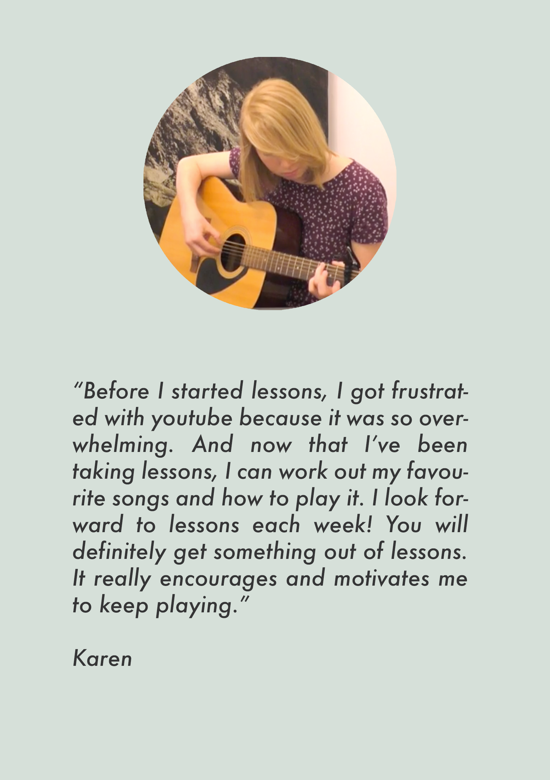 fun guitar lessons london