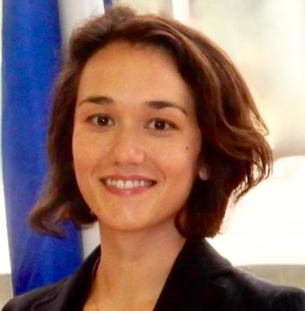 Jessica Berlin, FOUNDER & MANAGING DIRECTOR