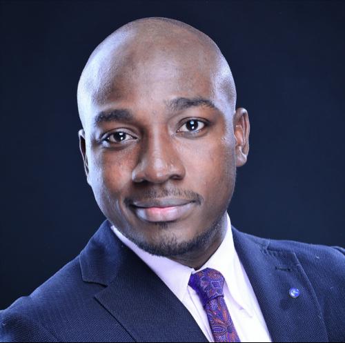 Babajide Owoyele, consultant