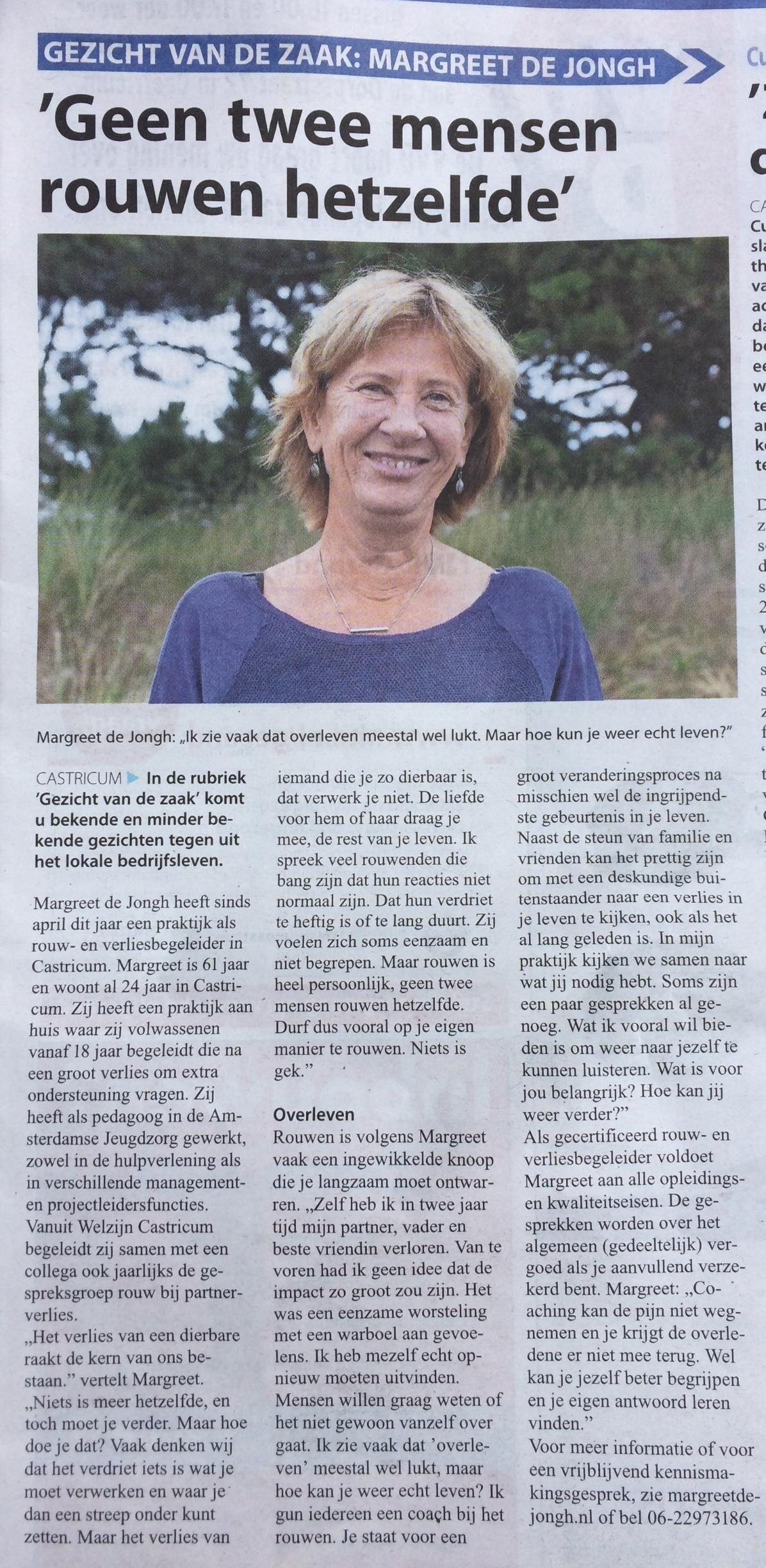 2017-05 artikel Nieuwsblad Castricum.JPG