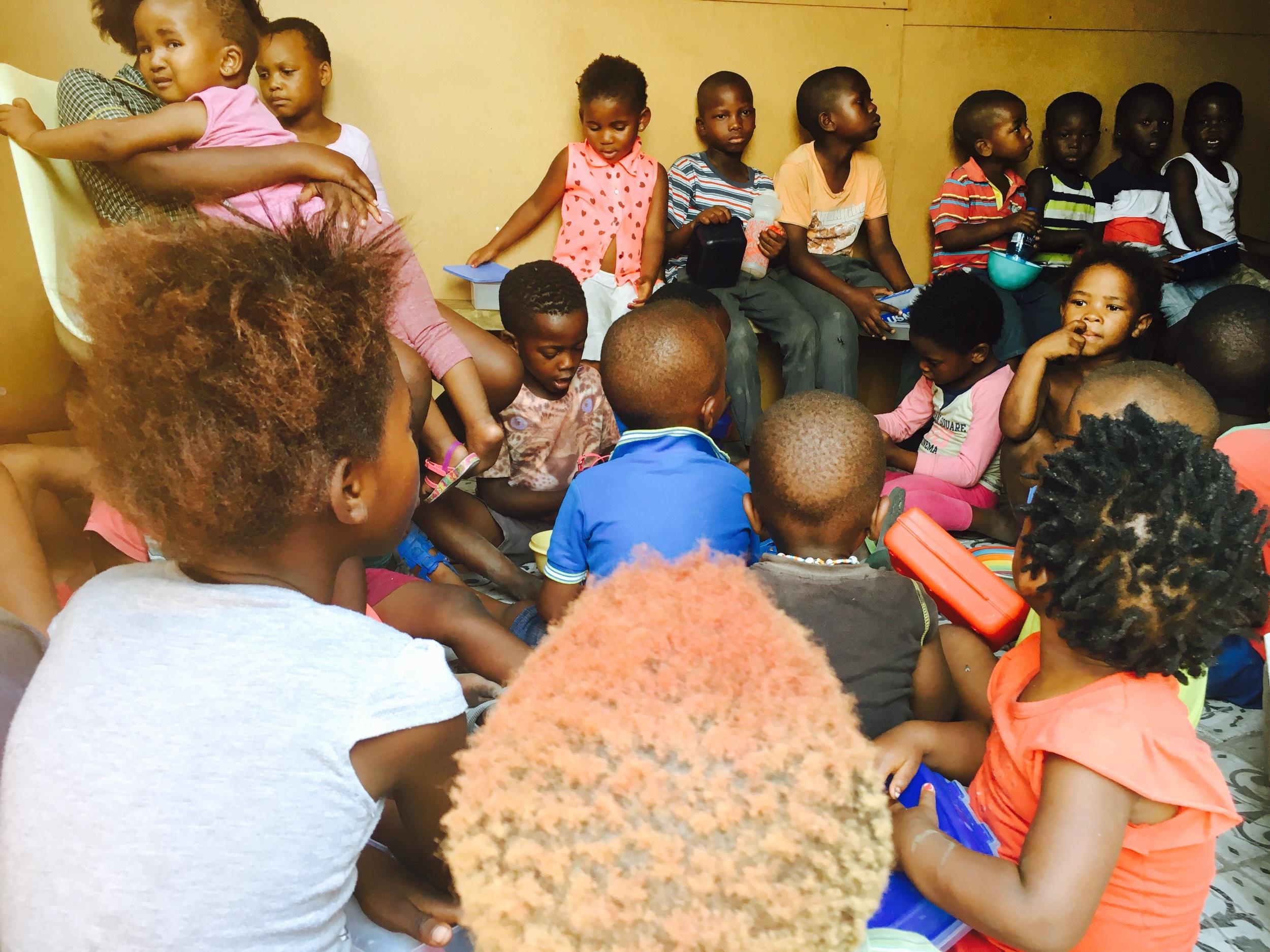 Community Kids Pot Gallery 30