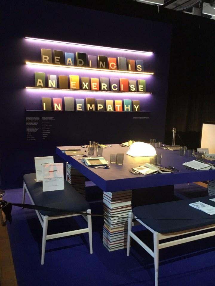 Novita Communications + Maiarelli Studio
