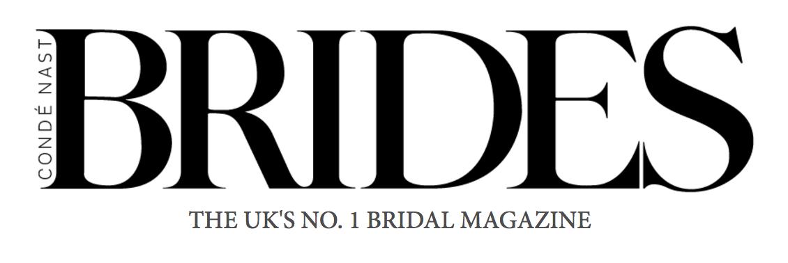 brides magazine becca hunton