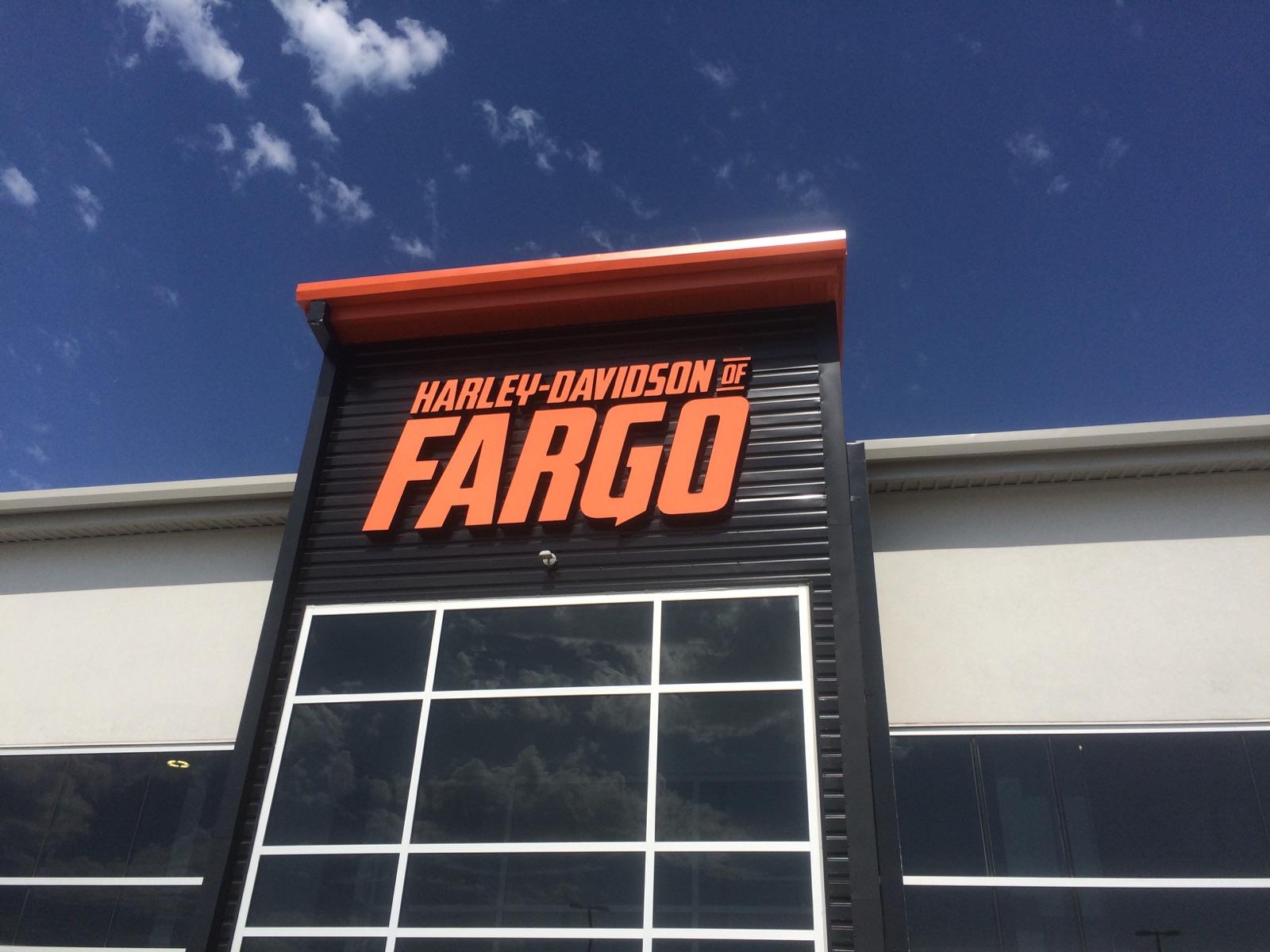 Harley Davidson of Fargo - storefront.jpg