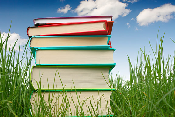 5 Great Books to Build a Learning Organization