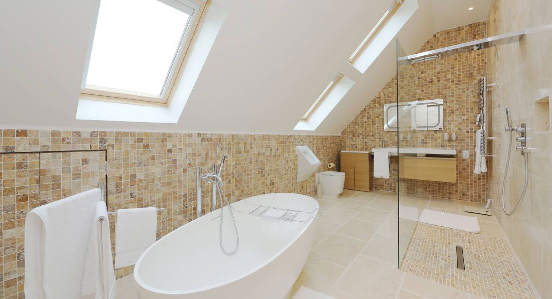 attic conversion ideas dublin