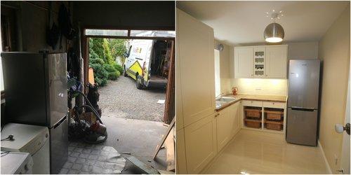 Garage Conversions Dublin Placelift