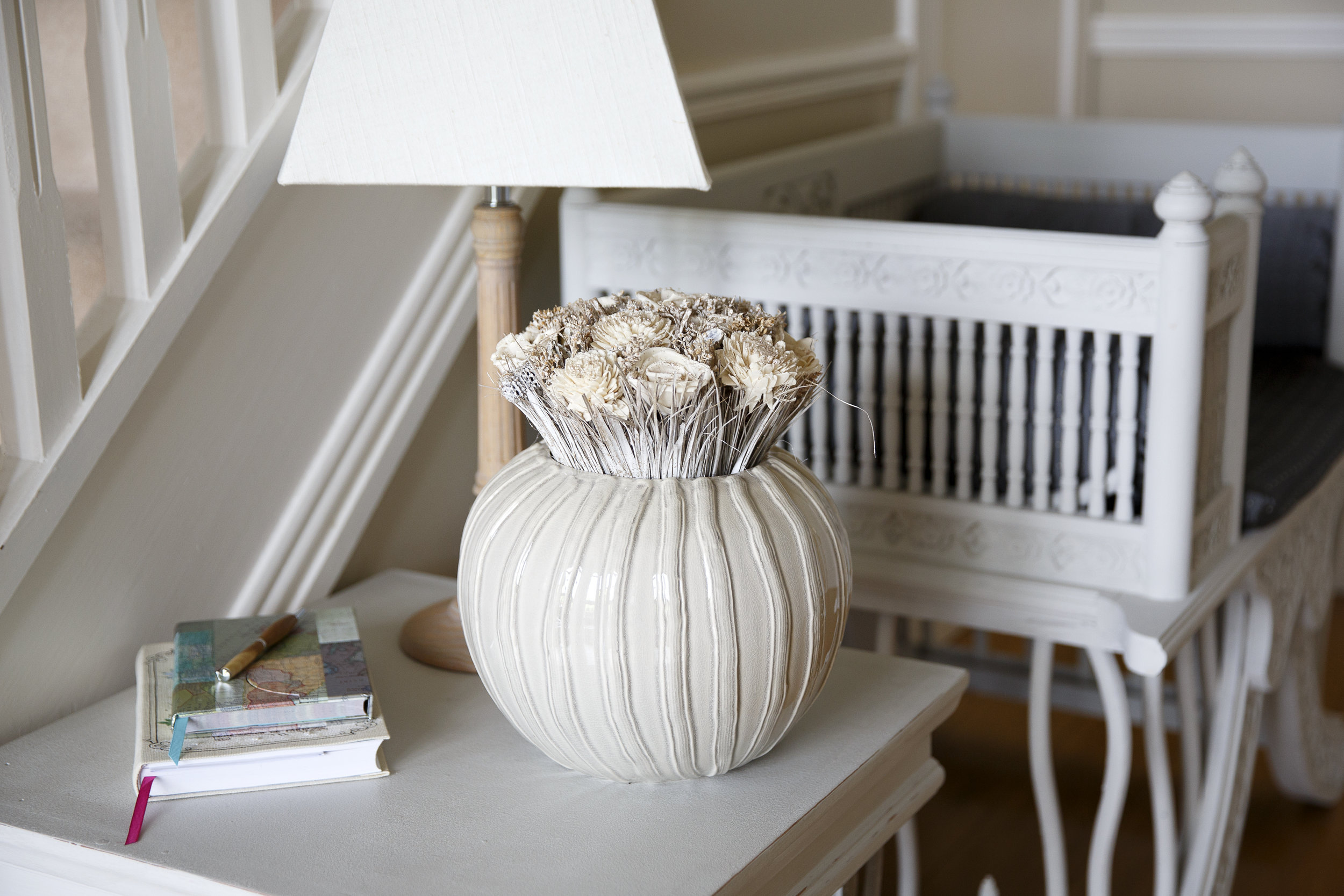 Decorative pieces for your hallway