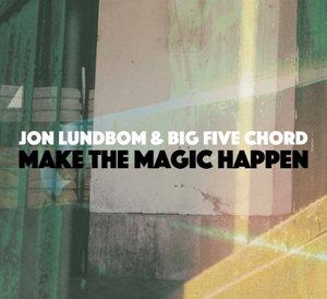 Make The Magic Happen