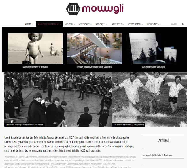 Mowwgli, 26 avril 2017
