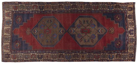 Image Source: Revival Rugs