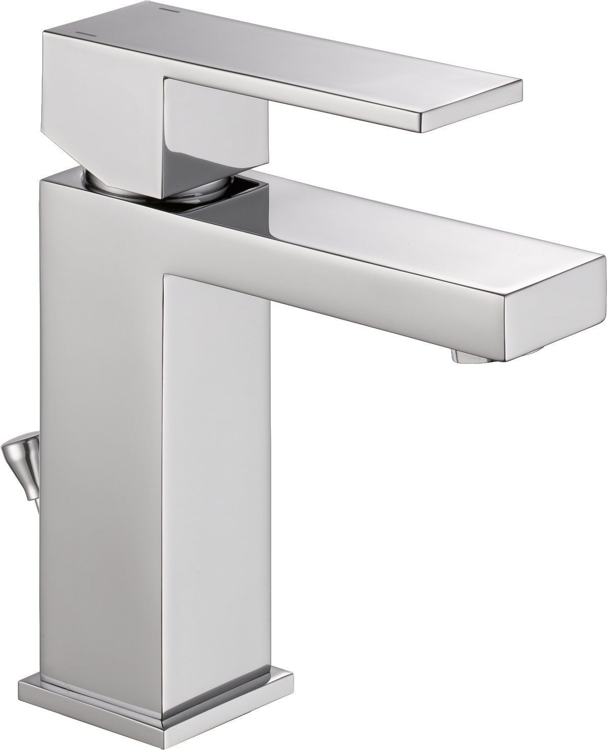 Delta Single Hole Faucet