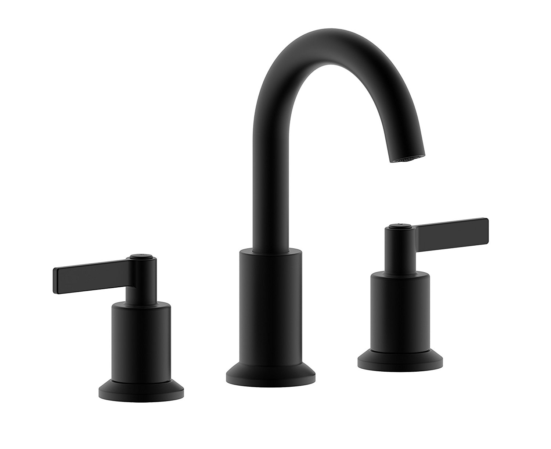 Derengge Widespread Faucet