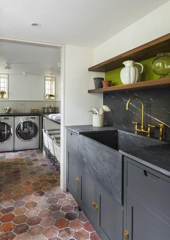 olliePop Design // Inspiration : Kitchen Sinks