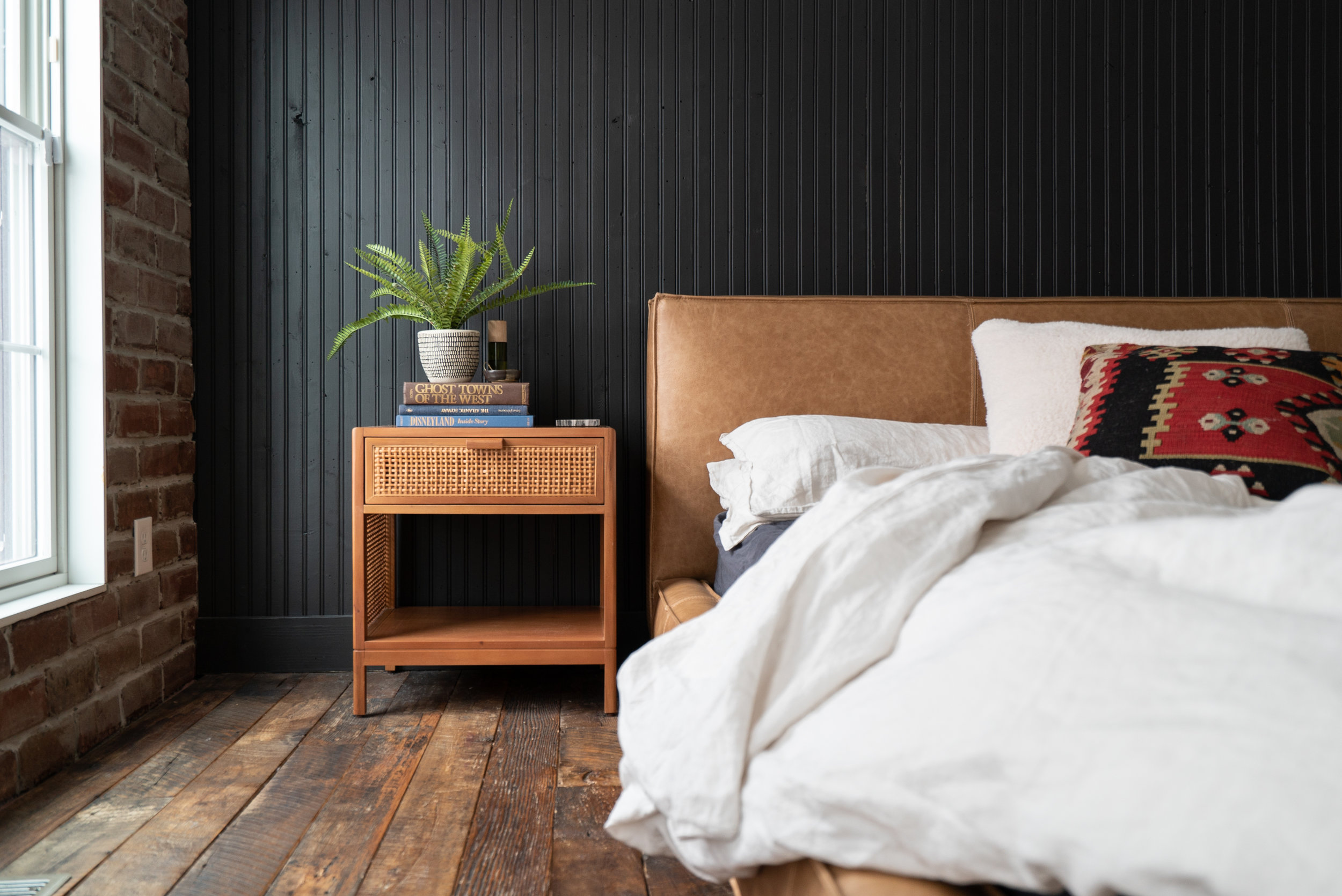 KF_bed target nightstand red pillow_horizontal-07570.jpg
