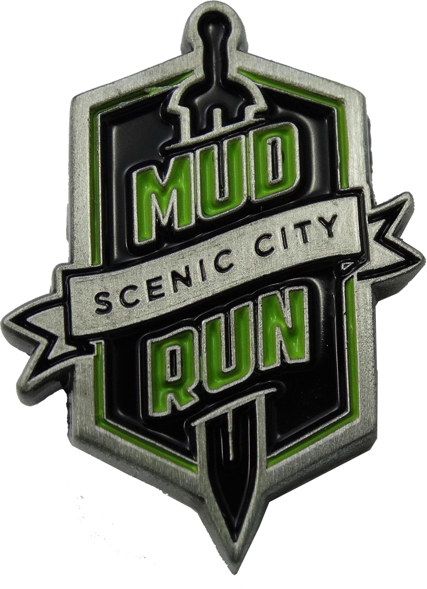 Scenic City Mud Run Pin.png