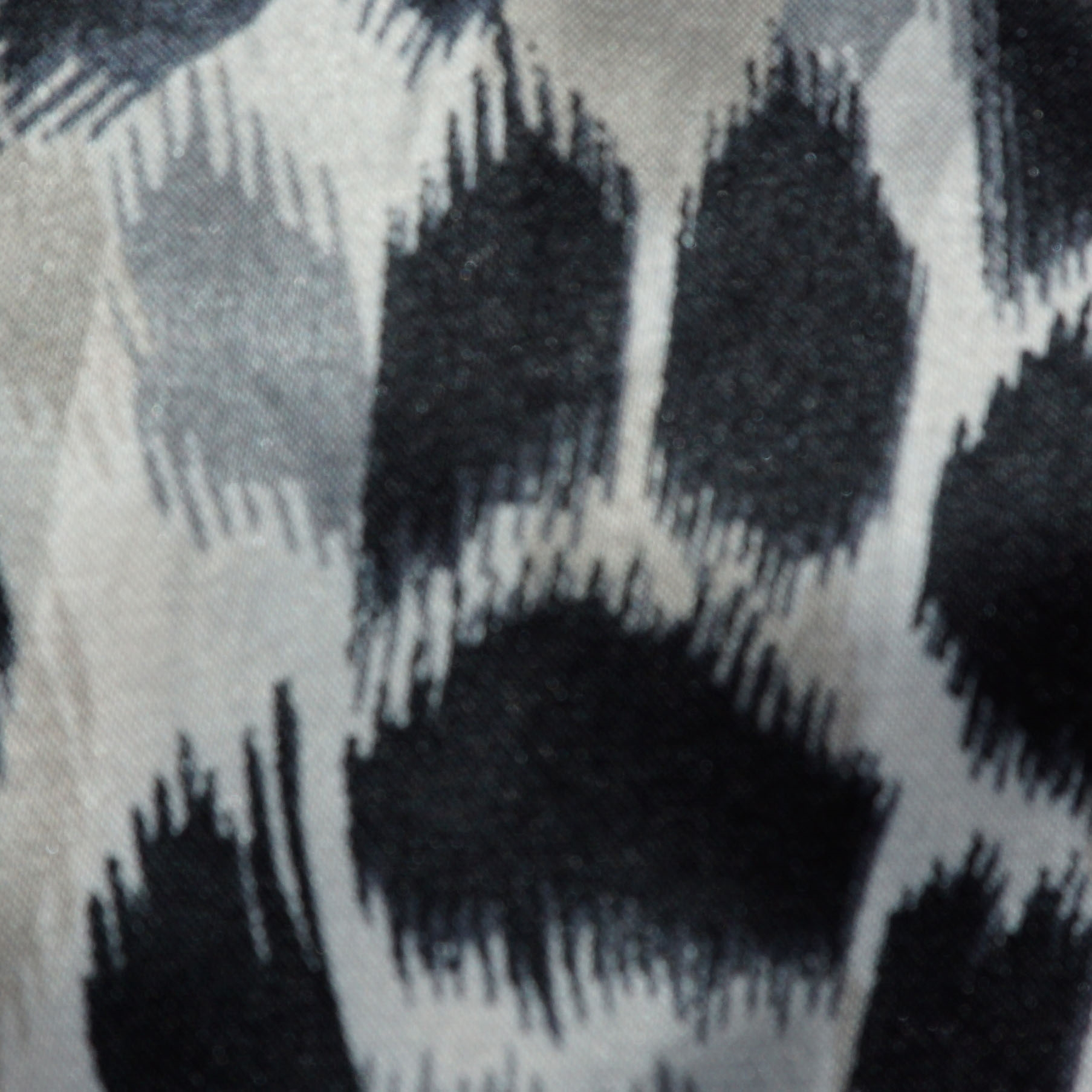 Get Wild Grey Cheetah