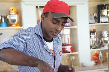 Everything You Need to Eat in Bermuda, According to Marcus Samuelsson - Travel + Leisure