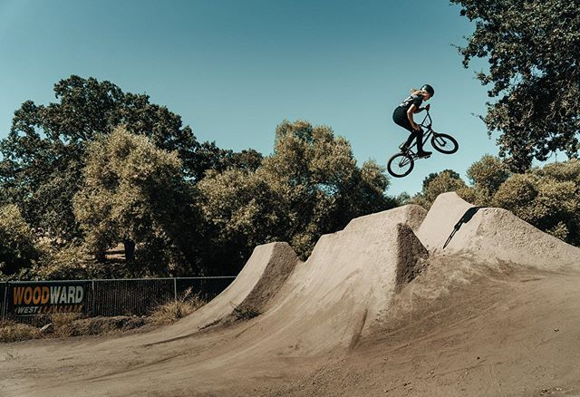 thank you @woodwardwest for having me up at camp! Love this place and can't wait to come back again. 📸 @_jasonlorenz  #bmx #woodwardwest #tldbike #coffee