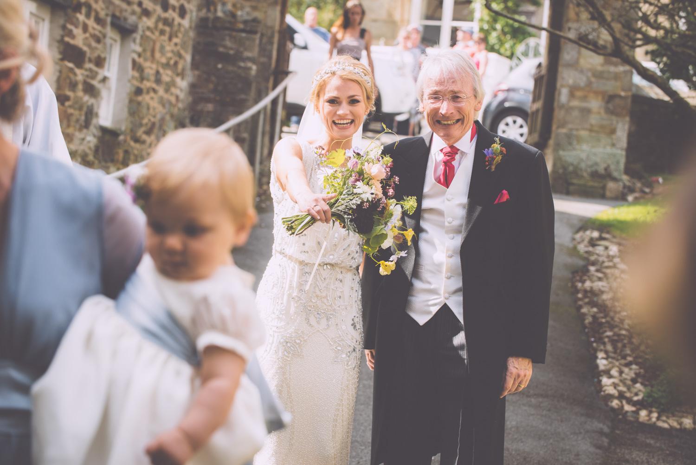 St Agnes Wedding Photographer