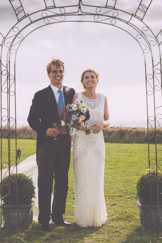 St Agnes Wedding Photography