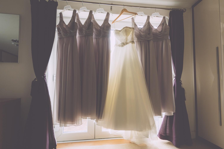 Greenbank Hotel Wedding