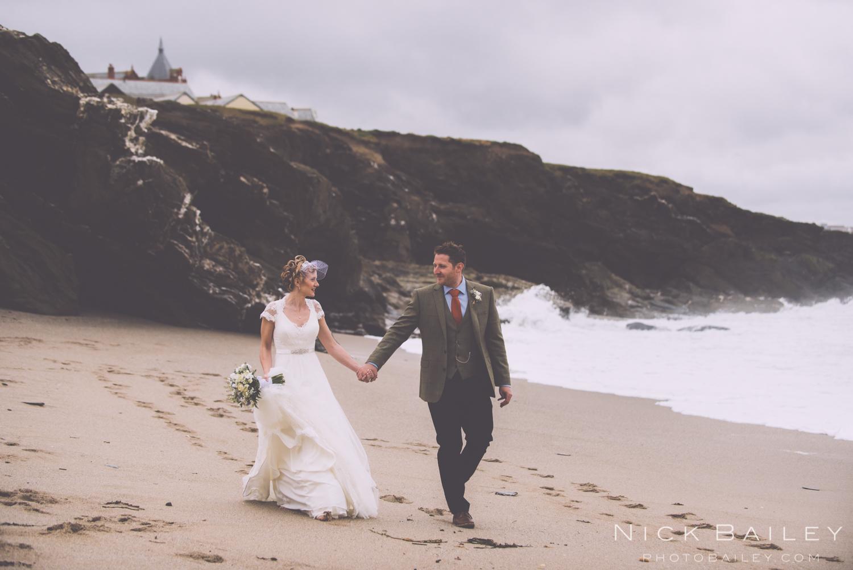 Firstral Beach Wedding