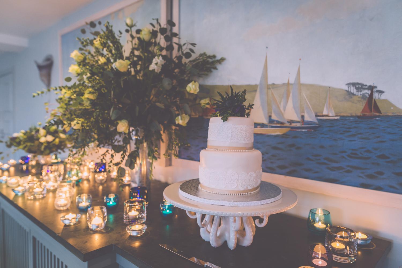 Tresanton Hotel Wedding.