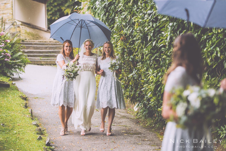 st just in roseland wedding